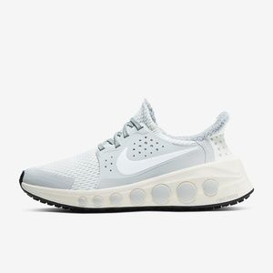 2019 Nike Cruzrone Pure Platinum / White / Sail